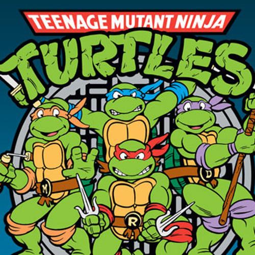 Kryptos Rock - Ghetto Turtle Jam (Original Mix) **OUT SOON on THIRD CITY RECORDS**