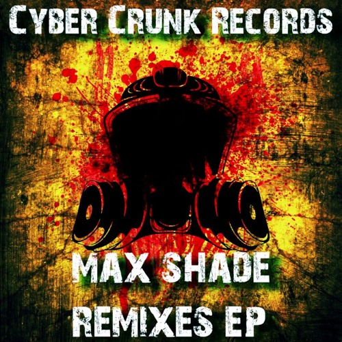 CCK023 - Max Shade - Remixes EP (Free download!)