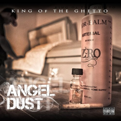 Z-Ro – Angel Dust (HIPHOPYT)