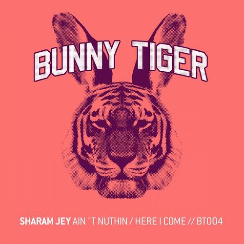 Sharam Jey - Here I Come(Original Mix)