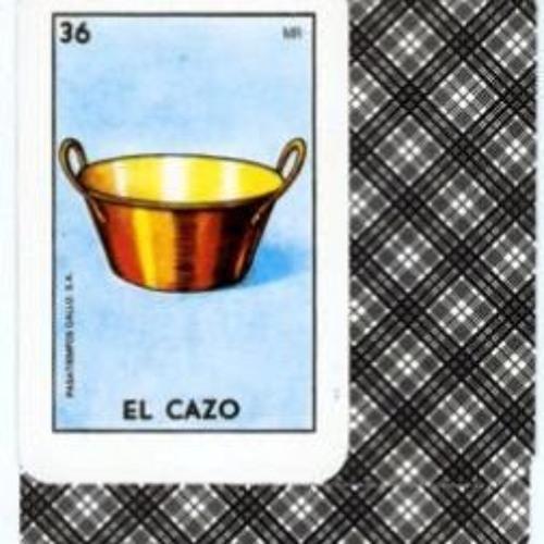 El Cazo - Under Side 821