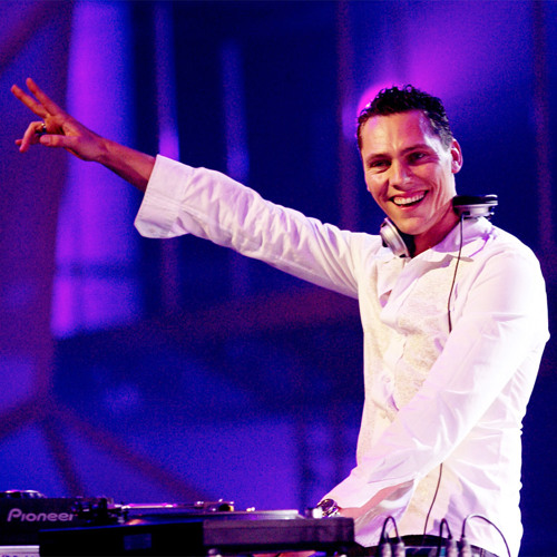 TRANCE DJ Tiesto - Live @ Cream Amnesia Ibiza 2003