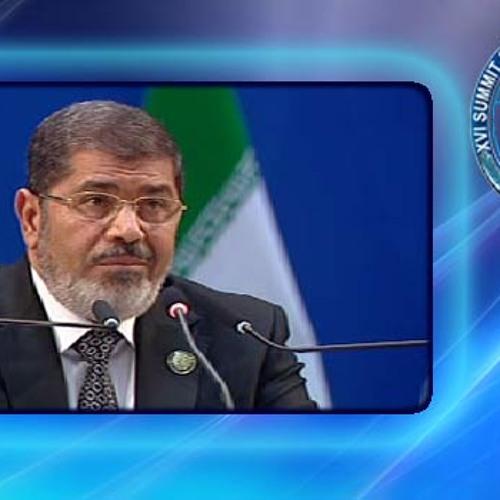 گفتگو با نایب رییس کمیسیون امنیت ملی مجلس؛ علت تحریف سخنان مرسی و عدم دیدار او با رهبر جمهوری اسلامی