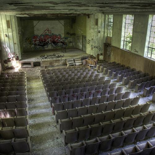 Deserted Theatre Jam