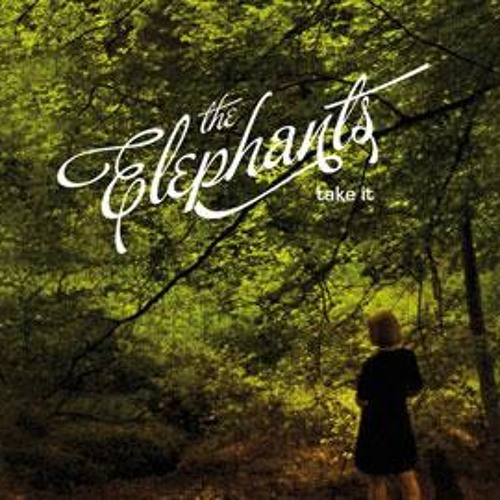 The Elephants - Molehills