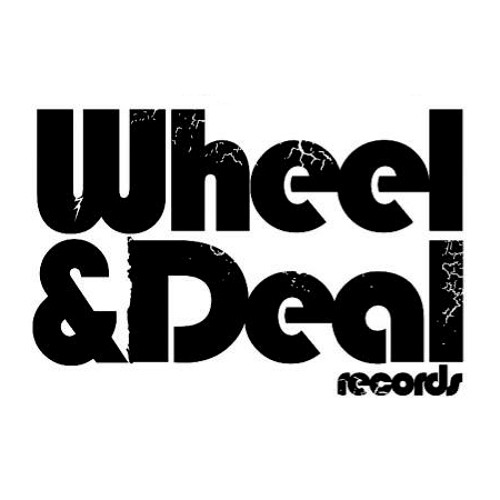 Damage (Ntype rinse fm Rip) FORTHCOMING WHEEL & DEAL RECORDS