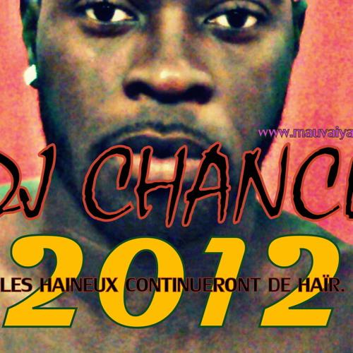 Dj chance RAP & R'n'B SEPTEMBRE 2012