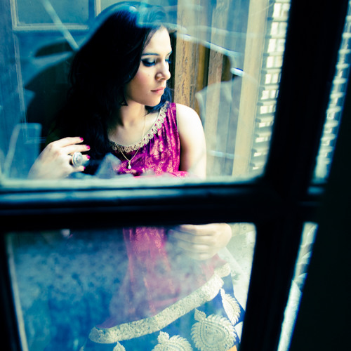 Neend ati nahi (AUDIO) live unplugged