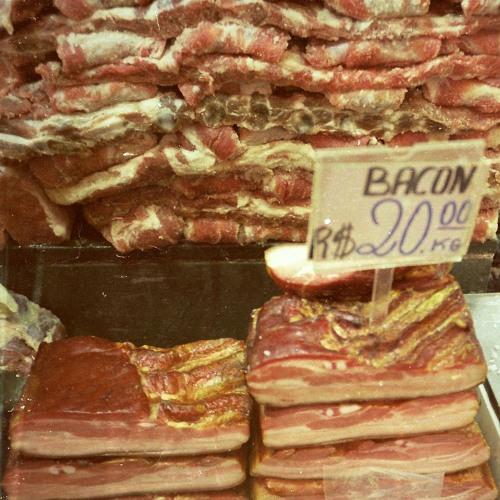 Bacon Mixtape