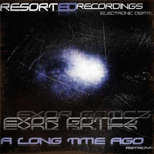 Exor Goticz - Phantasm (R. Cooper Remix) - Preview [Resorted Recordings]