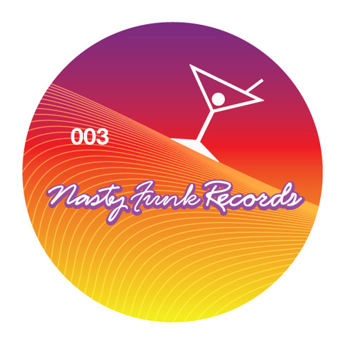 [OUT NOW @ NastyFunk Records]  Zuckre & Mixtili - A Pimp Soul (Original Mix) / NF003