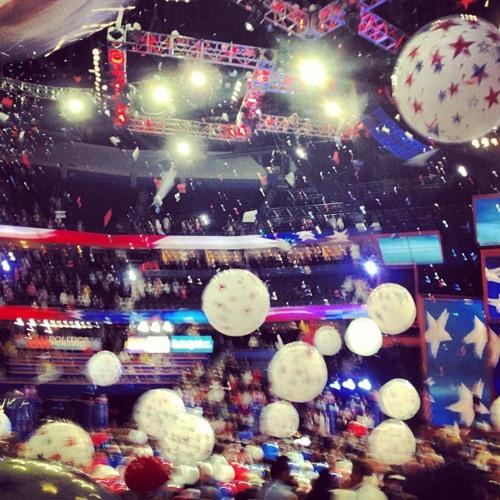 American Conversation, EP 3 – Empty Chair Balloon Fail