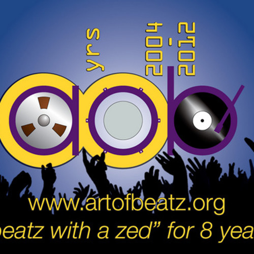 shrtstck Art of Beatz Radio Mix