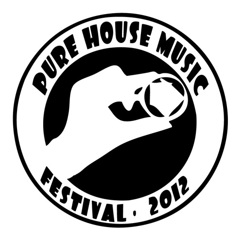PURE HOUSE MUSIC FESTIVAL SEPTEMBER 29, 2012 - Las Vegas, NV