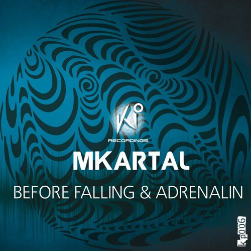 "MKartal - Before Falling (Original Mix) ""Preview"""