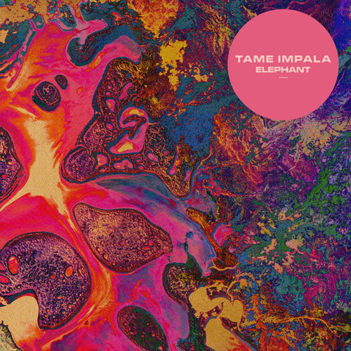 Tame Impala - Elephant (Canyons Wooly Mammoth remix)