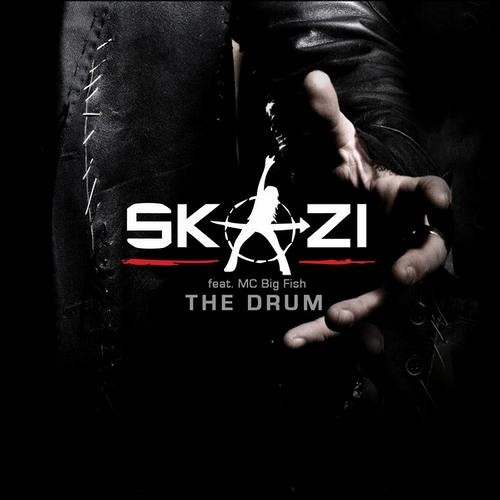 Skazi - Hit The Drum
