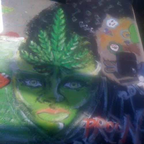 Marijuana Munchies' Freestyle (Oxneme)