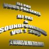 Soundpowermix 2007 vol 1 cd2 by Dj Pat