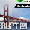 Tech Crunch - Disrupt - Rose Froze vs CLKWRK SND - Remix