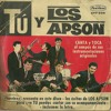 Tu y Los Apson-02-Atras De La Raya - Pista -