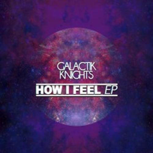 How I Feel (NexStar Remix)