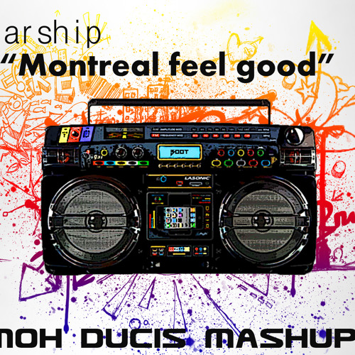Cobra starship vs Afrojack - Montreal feel good (Moh Ducis Mashup) [FREE DOWNLOADS]