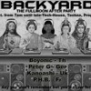 PHB's mix in Backyard - Sept 2012 - Free Download.mp3