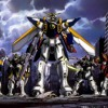 Gundam Wing-Battle Theme