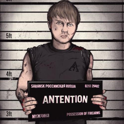 DJ Antention - Dictator (Skitsnygg & Strngr Remix)
