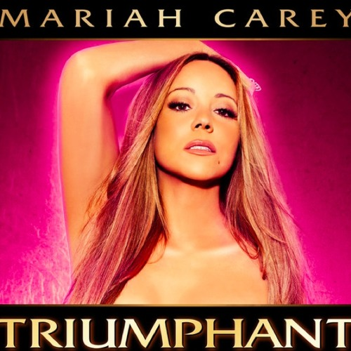 Mariah Carey - Triumphant (Pulse Club Remix)