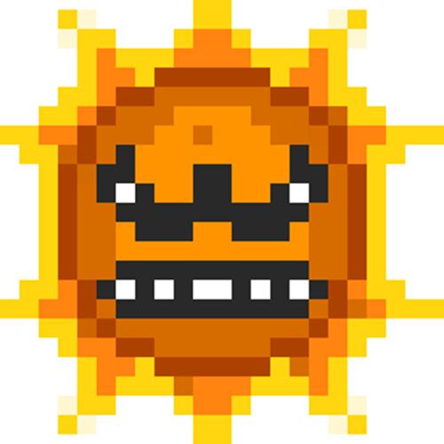 C'mon Sun!