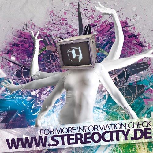 HandKlang @ StereoCity (1.9.2012)