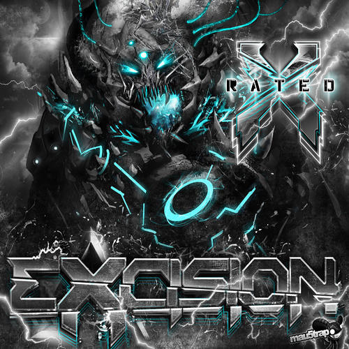 Excision - Execute (High Rankin Remix)