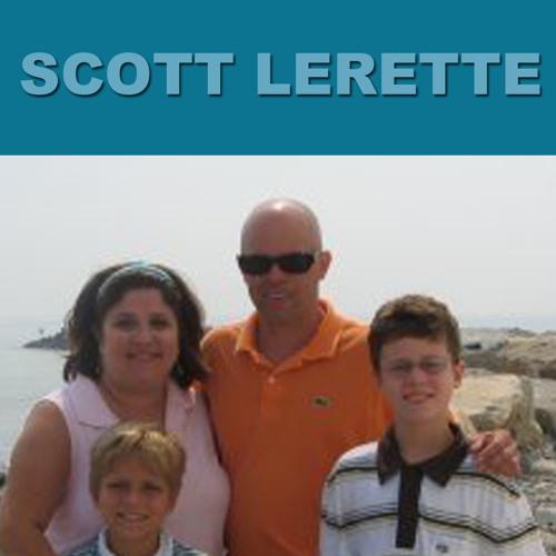 Blogger, Author Scott LeRette Part 1| The Mulberry Lane Show