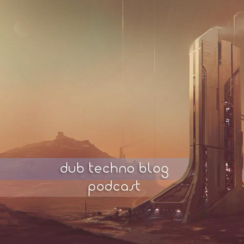 Dub Techno Blog Podcast 003 (August 2012)