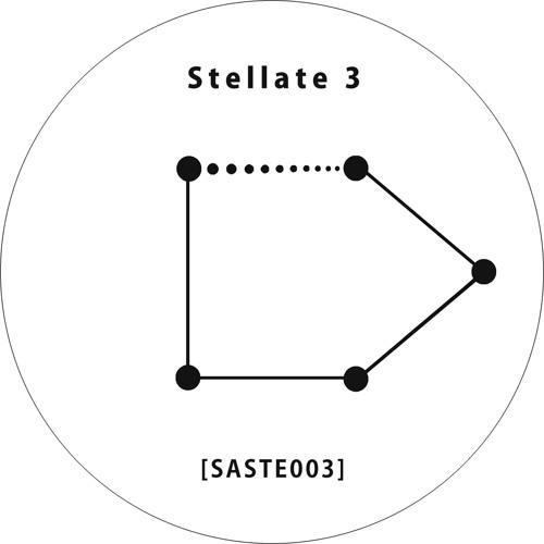 Stellate 3 [SASTE003]