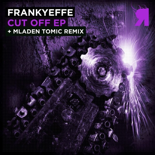 Frankyeffe - Think Is Better (Original Mix)