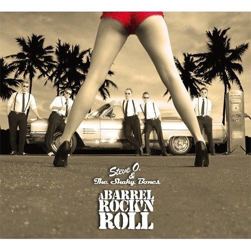 A Barrel Rock'n'Roll