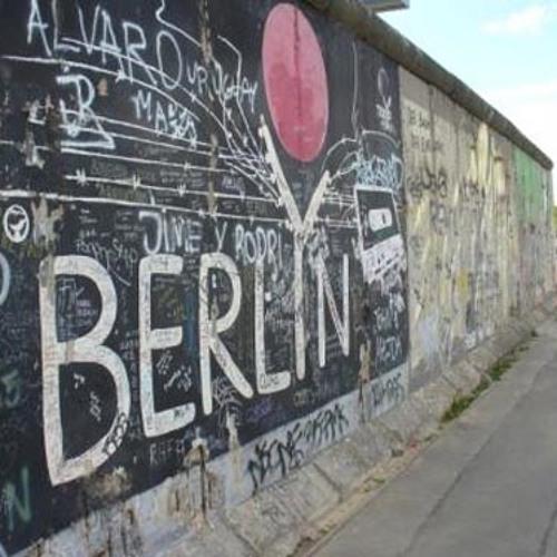 Stretford Dogs Club Live at Liebe Triebe | BERLIN - August 2012