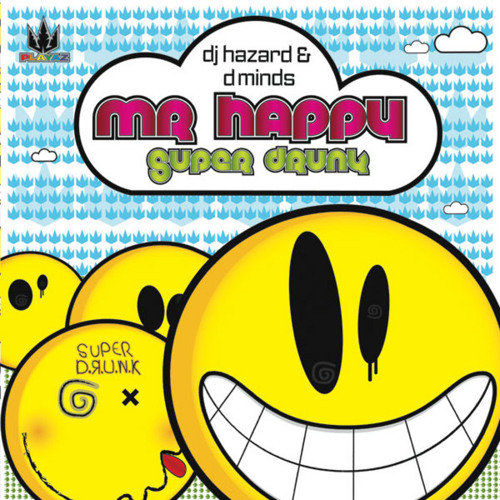 dj hazard & D Minds - Mr happy ( Stutta Remix)