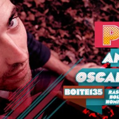 Oscar Aguilera @ Florida 135 (Closing Set) 01/09/2012.mp3