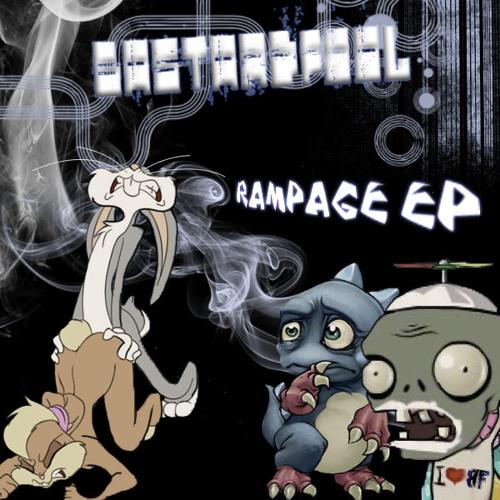 Bastardfool - Rampage (Original Mix) [FREE DOWNLOAD]