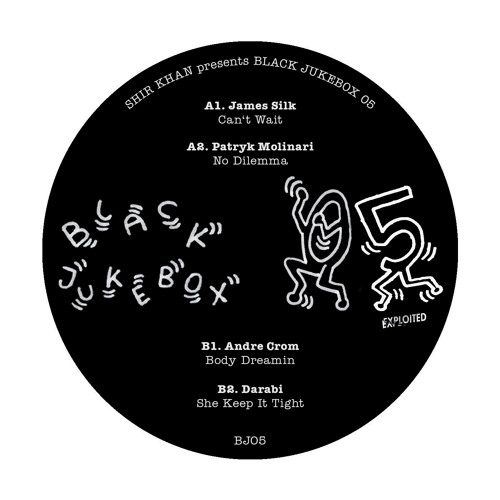 Patryk Molinari - No Dilemma (Original Mix) released on EXPLOITED