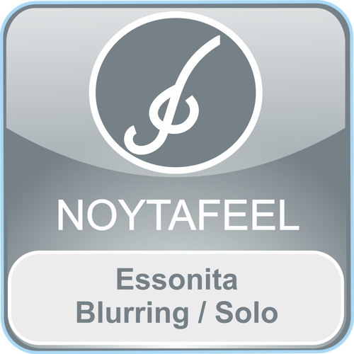 Essonita - Blurring