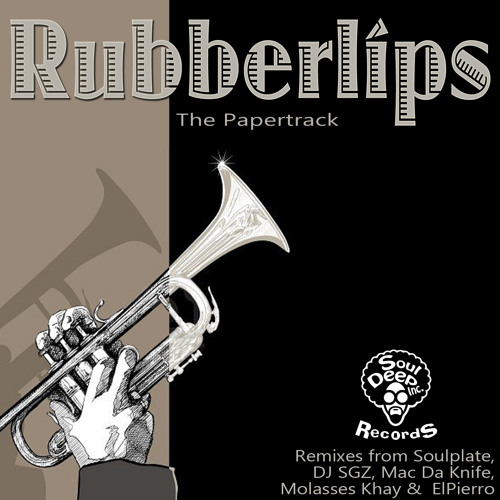Thepapertrack coming out on SoulDeep Inc. Records