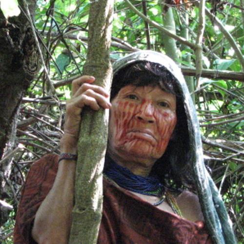 E-Mantra - Ayahuasca Trip part I - Raw prev