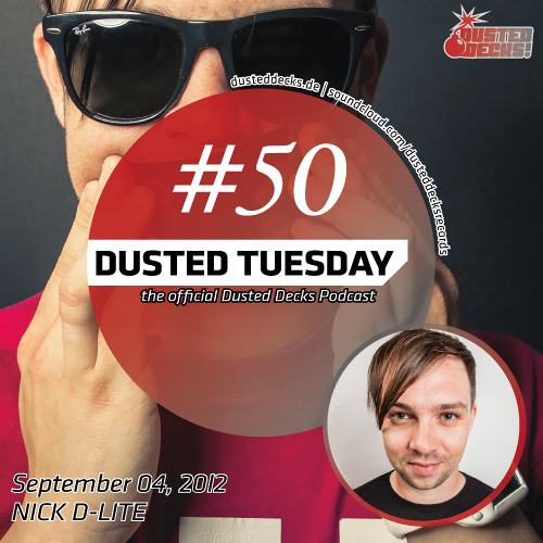 Dusted Tuesday #50 - Nick D-Lite (Sep 04, 2012) Complete Set