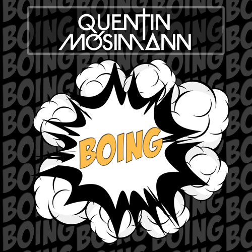 Boing - Quentin Mosimann