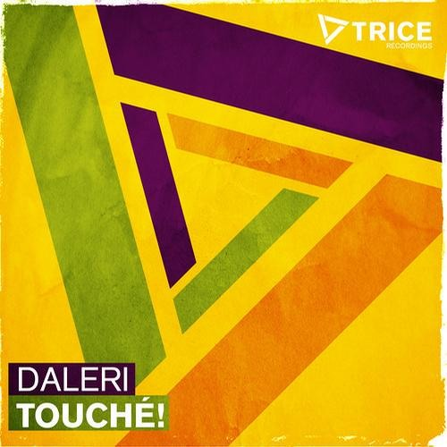 Daleri - Touche (Dank (USA) Remix)   * OUT NOW ON BEATPORT !!!